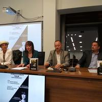 Promocija romana Save Radulović