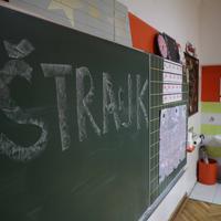 Detalj iz jedne od škola