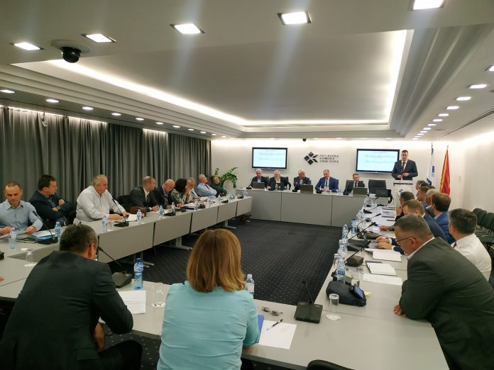 Sa sjednice Odbora