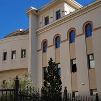 Hram u Tirani