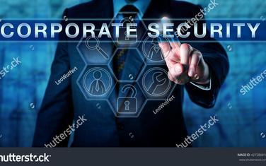 Mali broj kompanija na Balkanu ima visok kvalitet korporativne bezbjednosti
