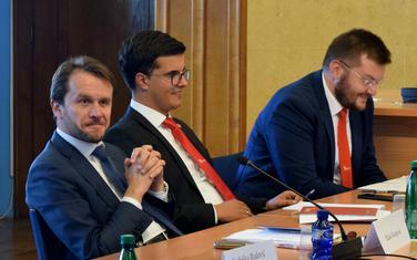 Predstavnici opozicije: SDP i Demokrate