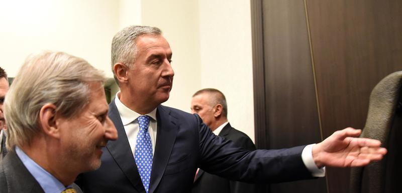 Han i Đukanović