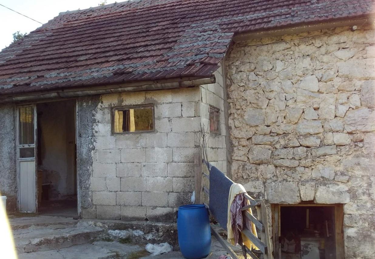 kuća Radulovića