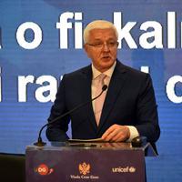 Marković na konferenciji