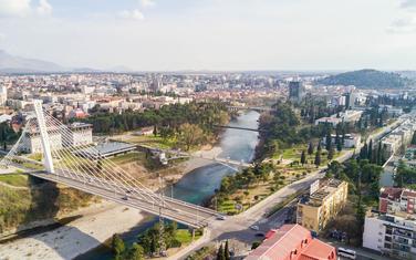 Podgorica  (ilustracija)