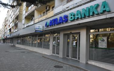 Atlas banka