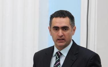 Dobro da Vlada bude jedini osnivač Regionalnog vodovoda: Damjanović
