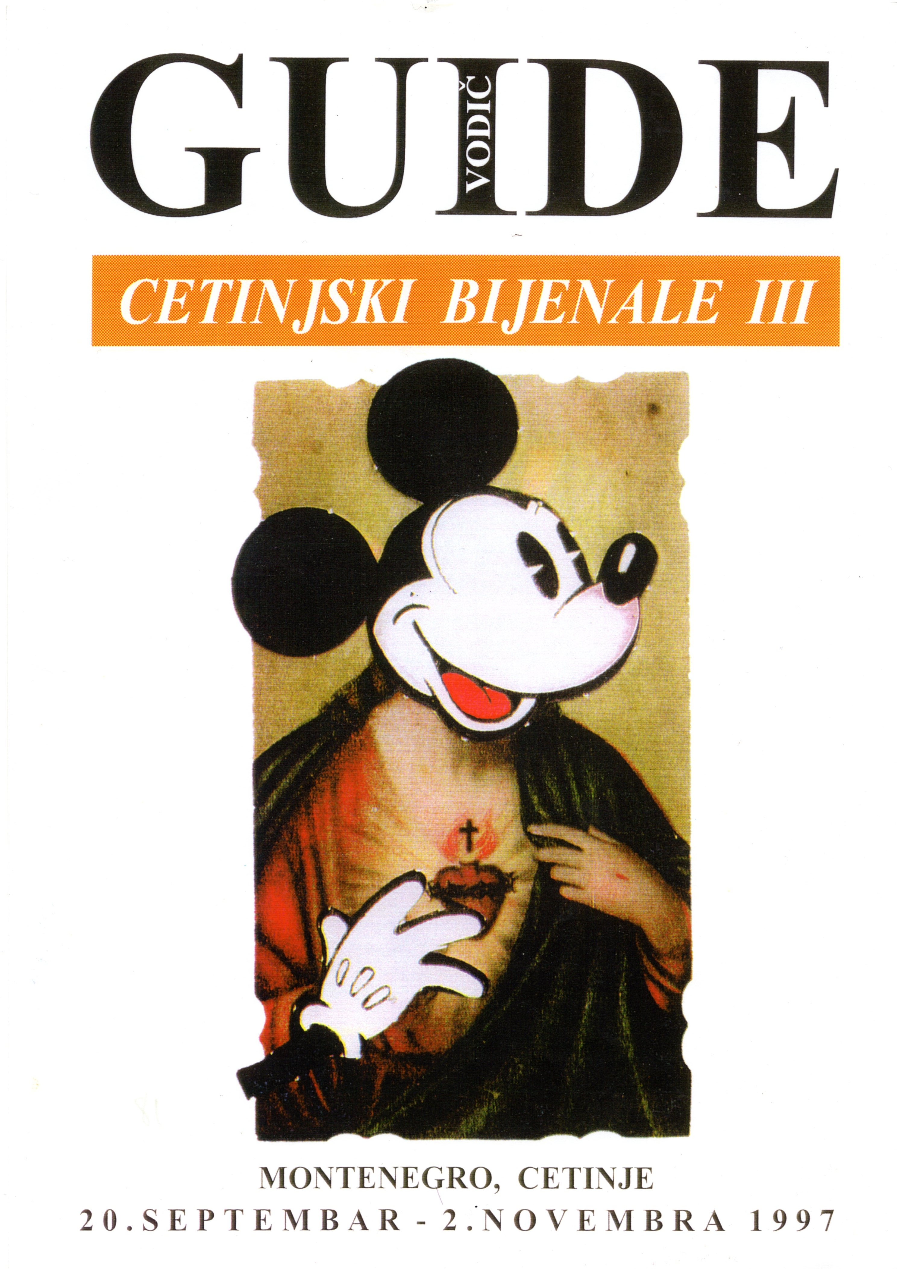 Cetinjsko bijenale