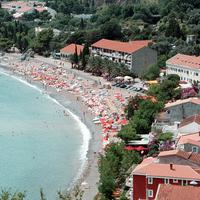 Od Rafailovića do Zavale gradiće se na prostoru 12 budvanskih starih gradova
