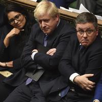 Britanski premijer Džonson još jednom izgubio glasanje u parlamentu