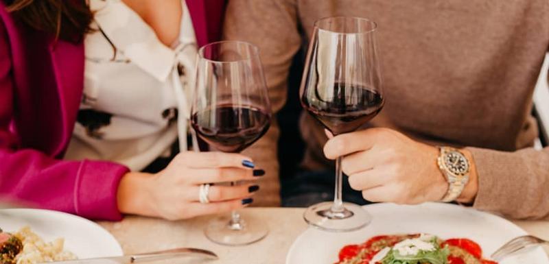 Prave hedoniste osvojiće vrhunska usluga, neobičan meni i odličan izbor vina