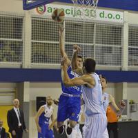 Sa utakmice Spars - Sutjeska