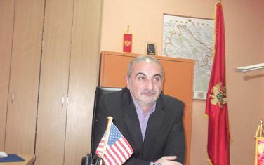 Osuđen zbog korupcije, pa donirao novac DPS-u: Vlahović