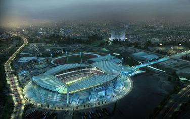 Stadion Sitija