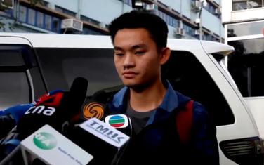 Čan Tong Kai