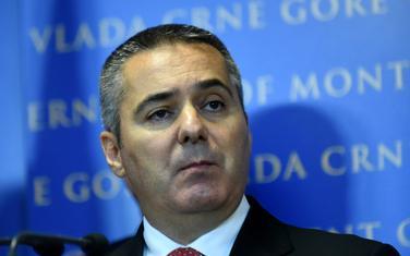 Hoće li njegova magistarska diploma biti izložena kao počasni eksponat: Direktor Uprave policije Veselin Veljović