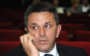 Doveo Klikovac u Luku Bar: Vladan Vučelić