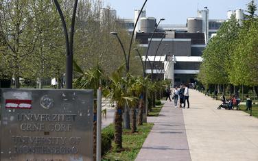 Sa UCG nisu saopštili koliko je studenata magistarskih na državnim studijama