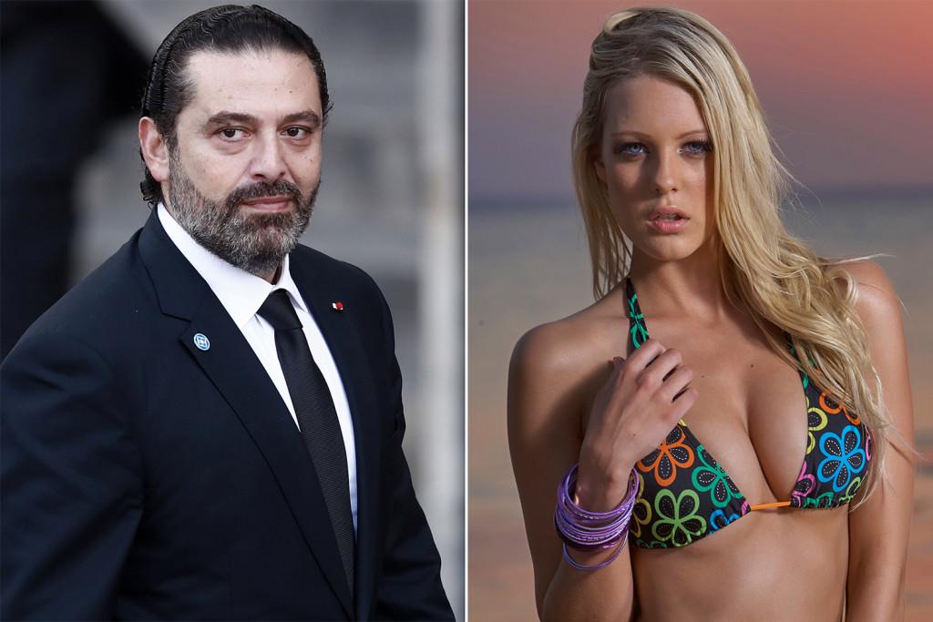 Hariri i Kandis van der Merv