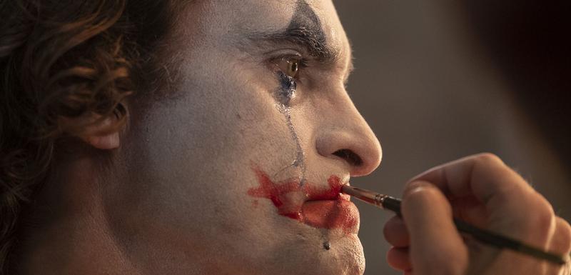 Finiks u ulozi Džokera u najnovijem filmu
