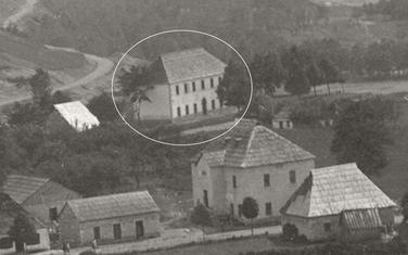 Škola 1910. godine