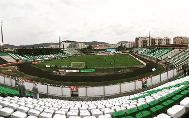 Stadion Vitorije