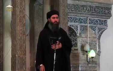 Al Bagdadi 2014. godine