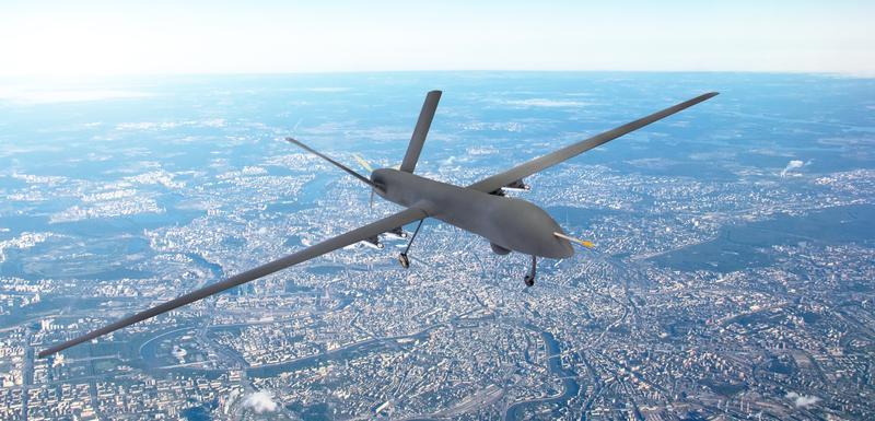 dron (ilustracija)