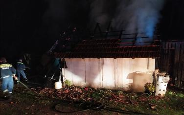 Sa akcije gašenja požara