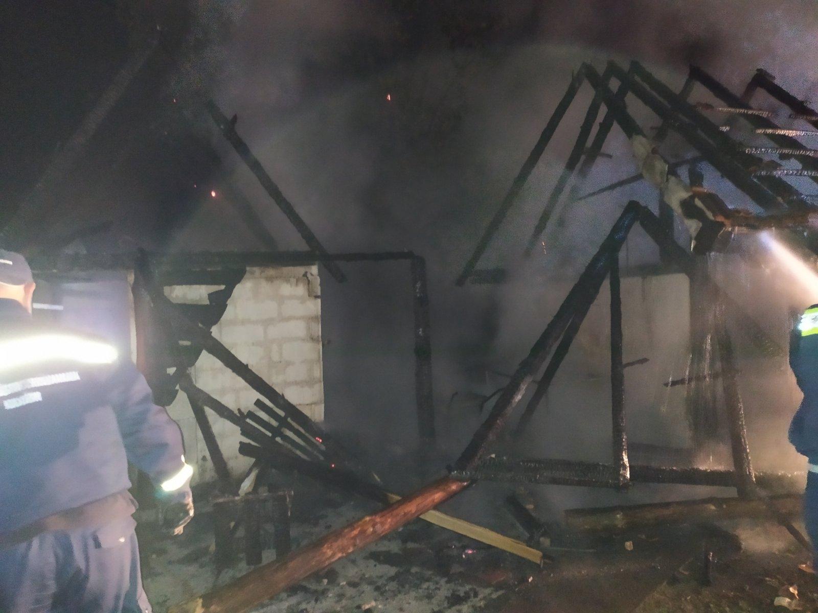 požar Kolašin