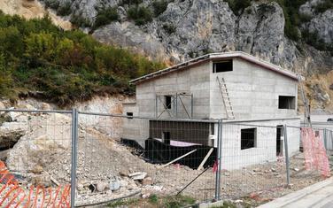 Hidrocentrala Miolje polje