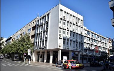 Zgrada Vrhovnog državnog tužilaštva