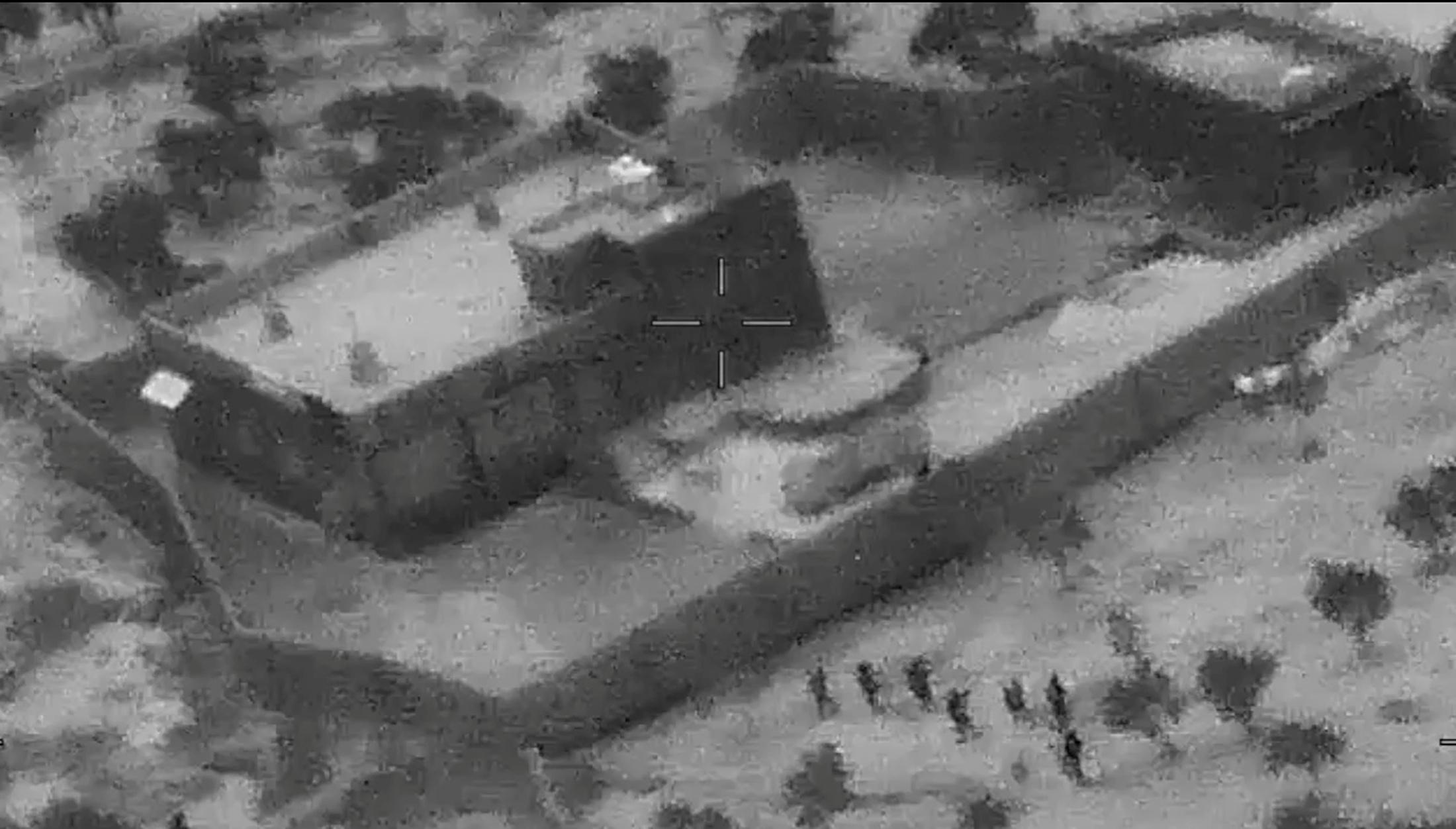 Napad na Al-Bagdadija