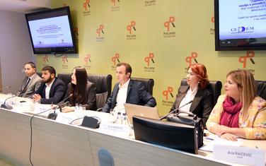CEDEM konferencija o nasilju u porodic