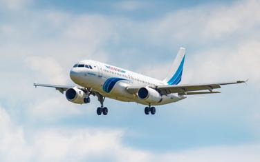 """Avion """"Jamala"""""""