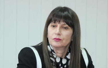 Kritike tužilaštva poslanik proširio na sudije: Hasnija Simonović