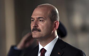 Turski ministar Sulejman Sojlu