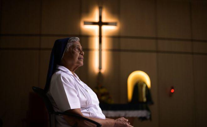 Sestra Đerard Fernandez: Savjetnica i prijateljica osuđenih na smrtnu kaznu