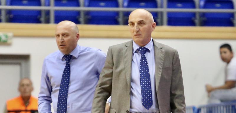 Mihailo Pavićević i Đorđije Pavićević