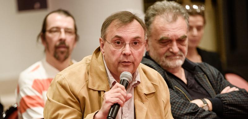 Aleksandar Milosavljević