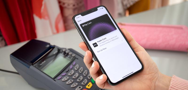 Apple Pay nema veze sa banka