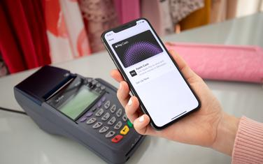 Apple Pay nema veze sa banka