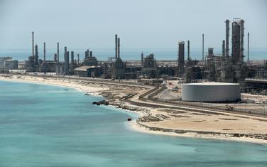 Saudijska Arabija je druga na svijetu po rezervama nafte