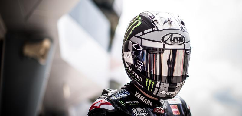 MAVERICK VINALES - SPANISH - MONSTER ENERGY YAMAHA MotoGP - YAMAHA