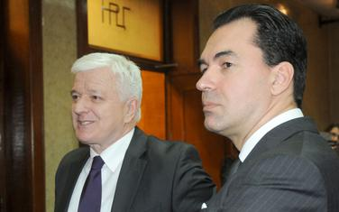 Marković i Pažin