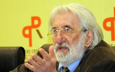 """""""Nijedan medij ne može znati imam li ili nemam pravosudni ispit"""": Mitrić"""