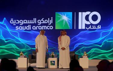Očekuje se da Saudijci na lokalnoj berzi ponude jedan do dva odsto akcija Aramka