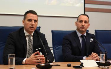 Vešović i Makrid