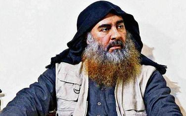 Al Bagdadi, ubijeni lider Islamske države